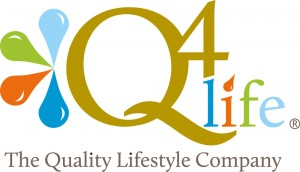 Q4Life Logo